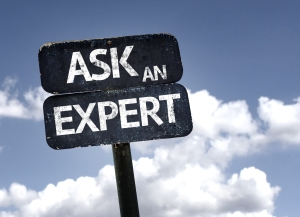 Ask an Expert shutterstock_212402710