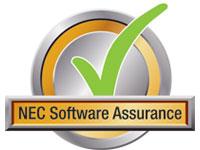 NEC SWA Check